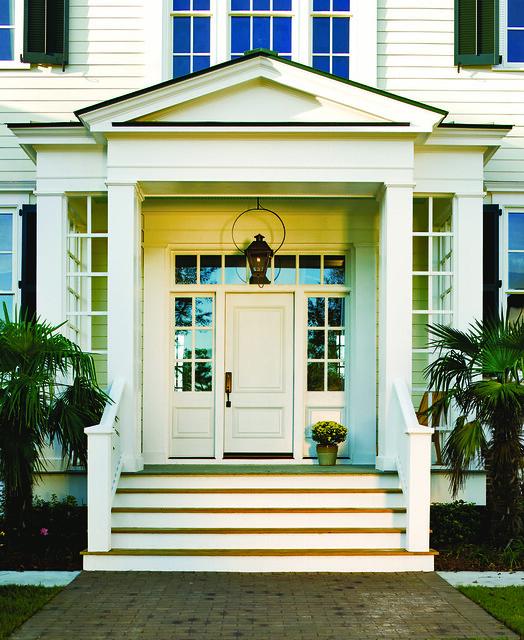 House With Jeld Wen Custom Exterior Door Flickr Photo