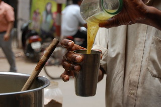 Some spicy tangy aam panna | by Unlisted Sightings