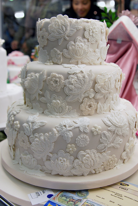wedding cake course melbourne wedding cake cake decorating display at the melbourne 22267