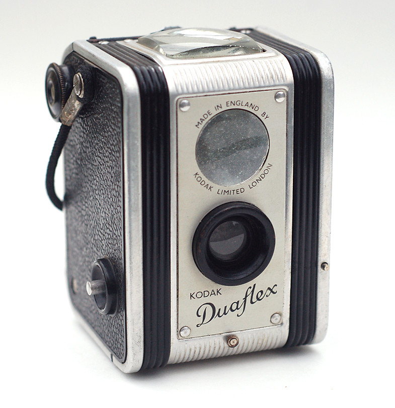 File:Kodak Duaflex II camera - 9.JPG - Wikimedia Commons