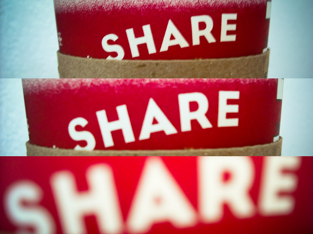 Share C Flickr