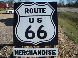 Route 66 Merchandise | by Serge Melki