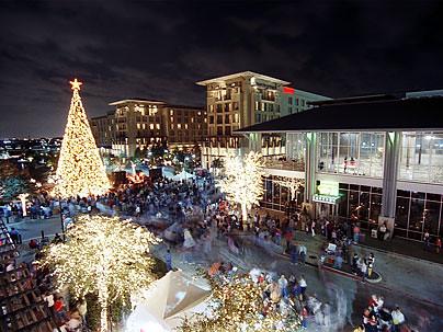 Shops at legacy christmas bdlayne flickr