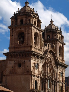 Peru Travel: Cusco Cathedral | by Latin America For Less