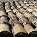 greek roof