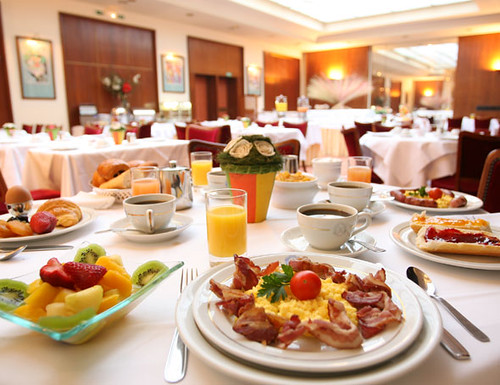 Hotels In Paris With Free Breakfast