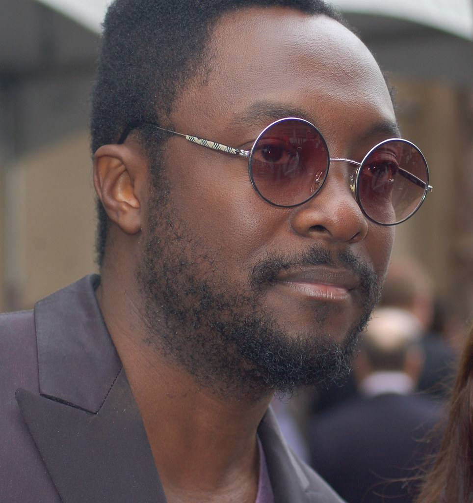 Commercial Credit Group >> Will.i.am (William James Adams, Jr)   Will.i.am attends STAR…   Flickr