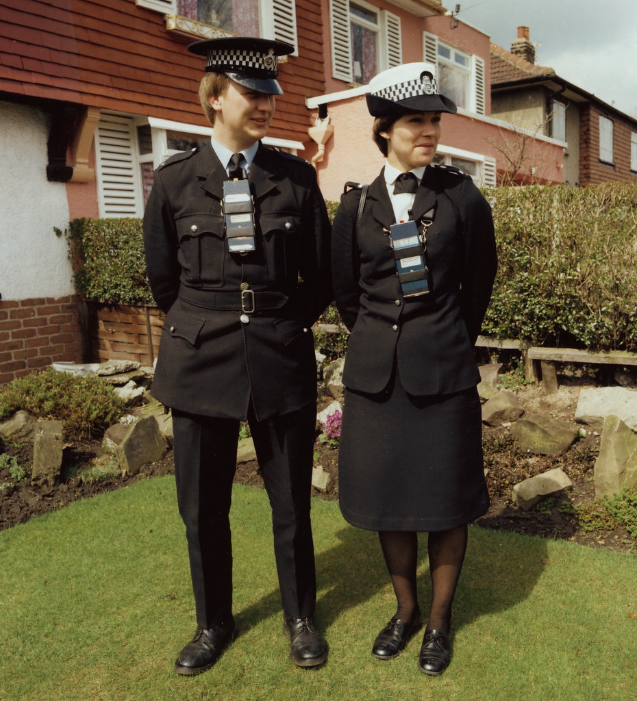 Image result for 1980s uk police