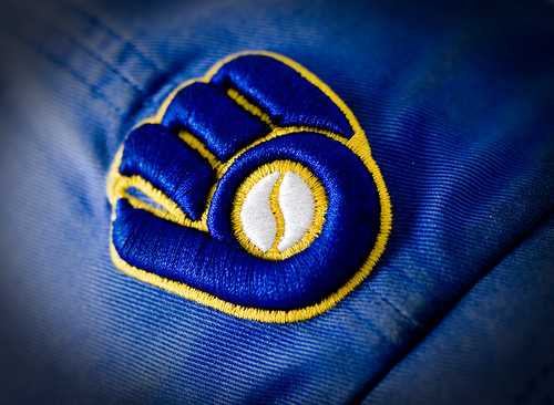 39/365 - The Best Logo in Baseball* | by catheroo (cat edens)