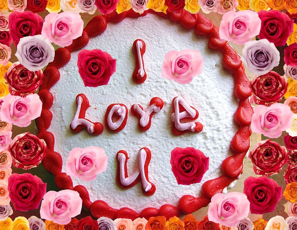 5th wedding anniversary Our 5th Wedding Anniversary Cake 2 05 10 by Washigal57