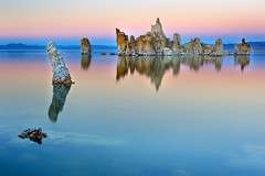 Mono Lake HDR | by Daniel Peckham
