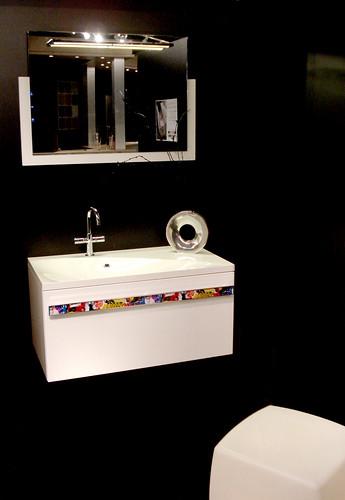 Lido ideobain collection 39 infiny 39 imprim collection 39 in flickr - Meuble de salle de bain lido ...