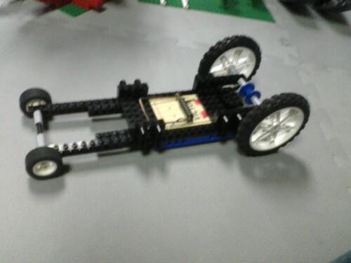 Lego Mousetrap Car Free Download Playapk