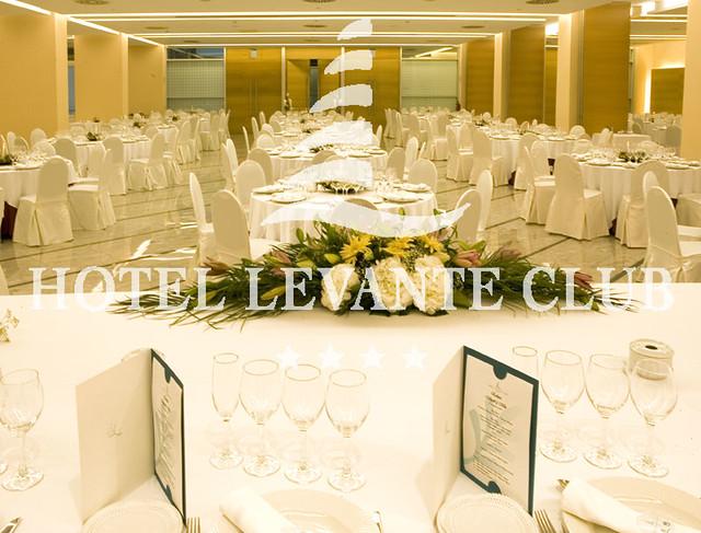 Levante Club Hotel Benidorm First Choice