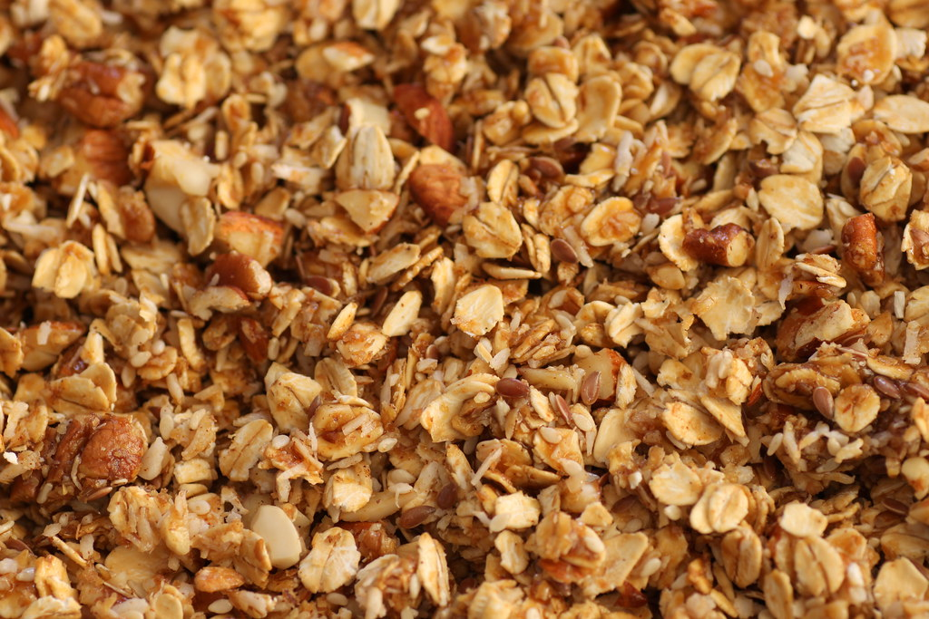 Image result for granola