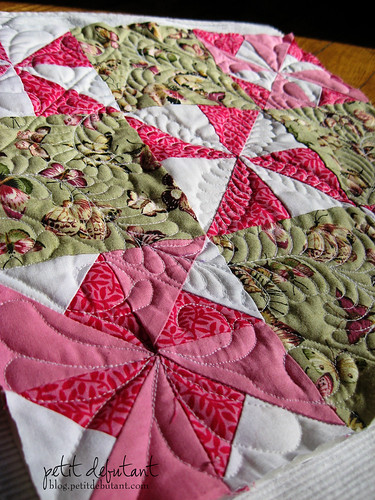 3-3 DQS8 Quilting | by Petit Design Co.