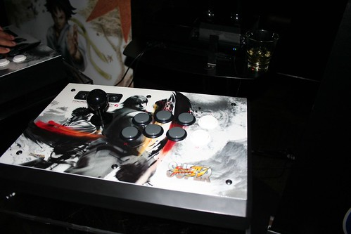 Super Street Fighter IV Arcade FightStick Tournament Edition S | by gcacho