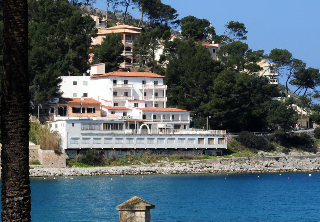 Citric Hotel Soller Mallorca