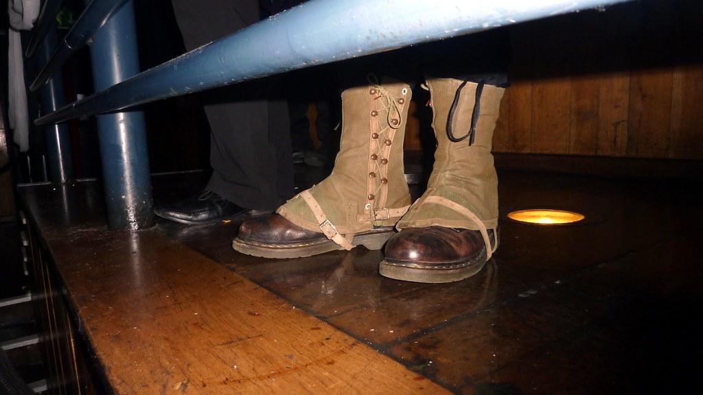 White Cross Shoes Mineola