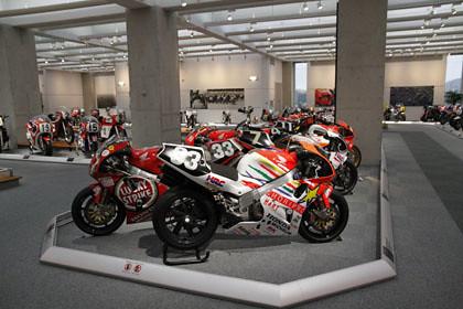 honda collection hall honda  flickr