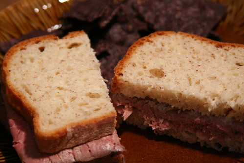 Roast Beef Sandwich | by Jennifer Lynn Photos & Design