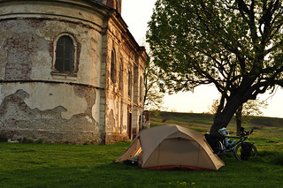 Romanian Church Free Camp | by goingslowly