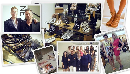 NineWest/Elle Event at Nordstrom, Fashion Valley | by Salon de Maria