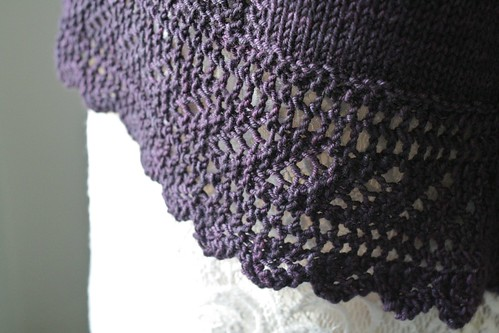 Watershed | by indiknits
