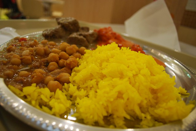 Butter Chicken, Lamb Korma, Chickpea Curry - Little India AUD10.20 2 ...