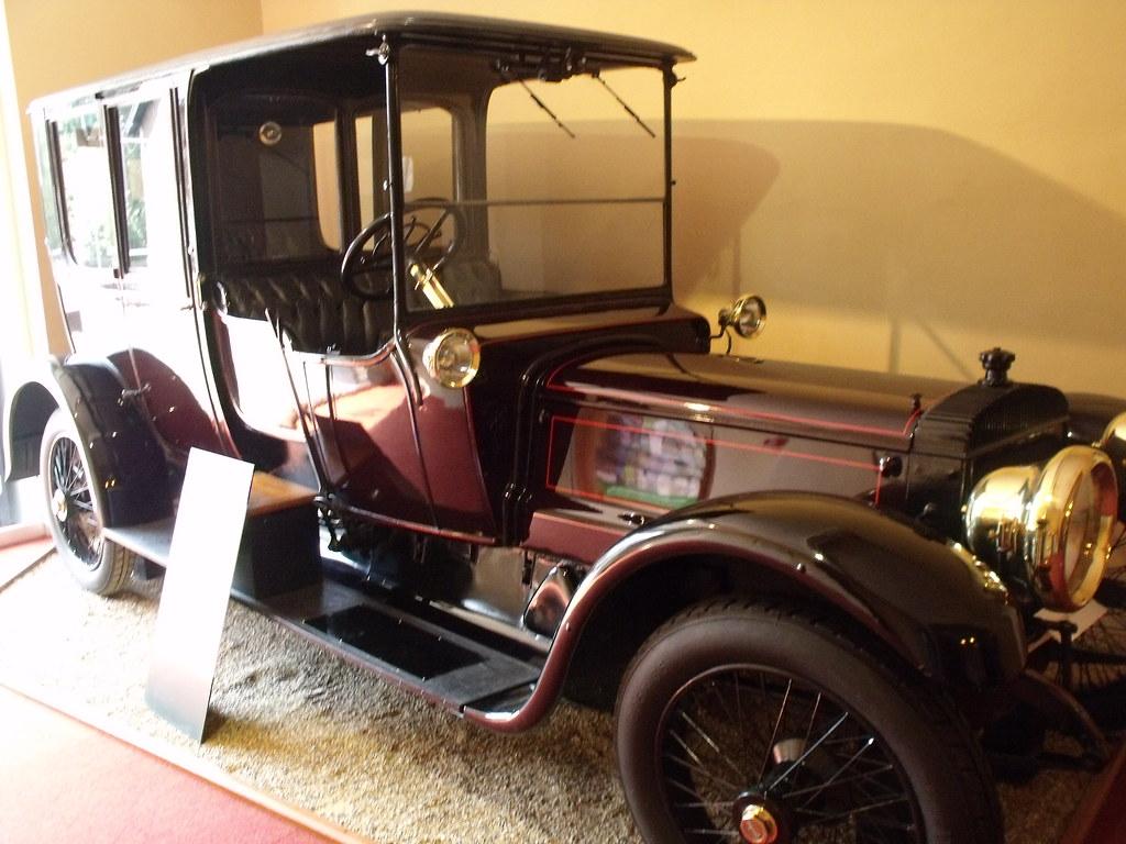 Sandringham Museum Cars Sandringham Museum 1914