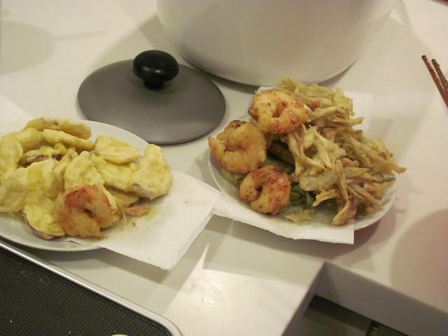 Shrimp and Vegetable Tempura | Flickr - Photo Sharing!