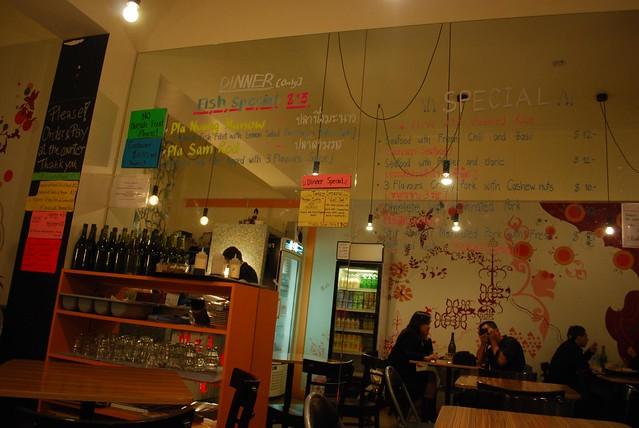 Thai Restaurant Waverley
