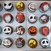 nightmare cupcakes