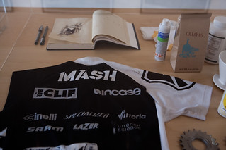 Mash Jersey | by Incase.