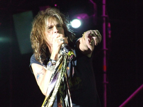 Aerosmith en Chile 2010 | by Carlos Varela