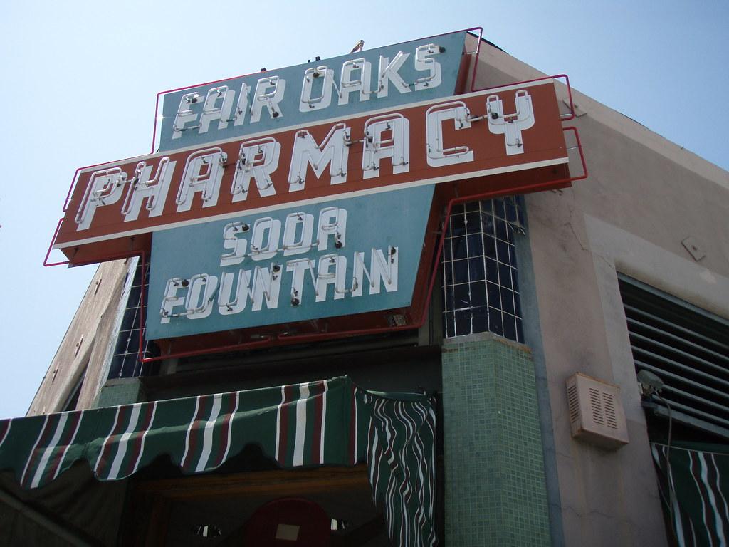 Fair Oaks Pharmacy Kitchen Sink Challenge