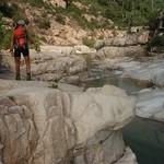 Haute vallée du Cavu