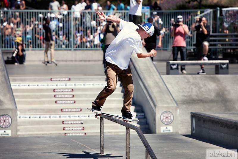 Ryan Sheckler | Ryan Sheckler at the Skate for a Cause ...