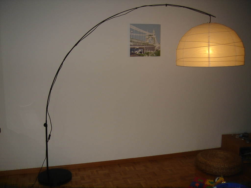 Arched floor lamps ikea - Arched floor lamp ikea ...