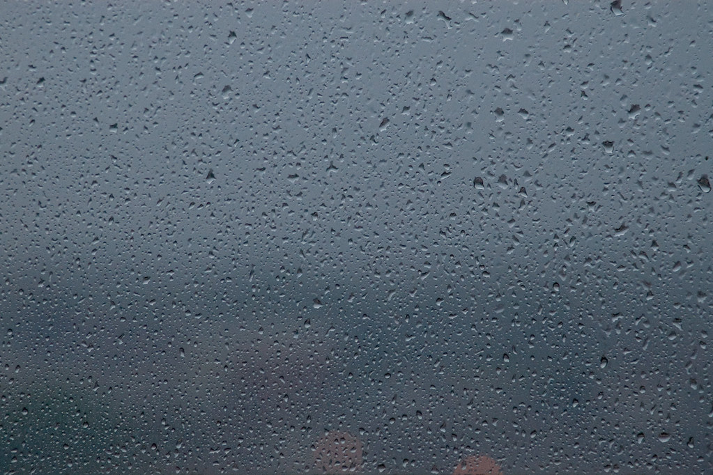 Wet glass | Because ev...