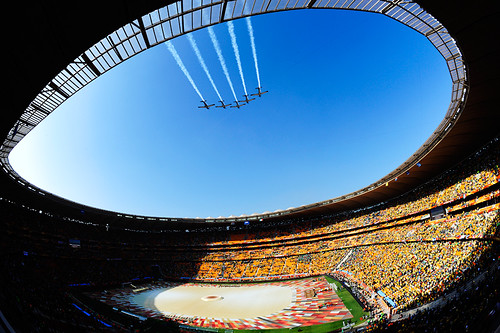 World Cup 2010 South Africa: Opening Ceremony | by toksuede