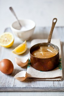 Lemon Curd | by tartelette