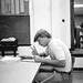 Curt Albin, Oakland, NE, 1980