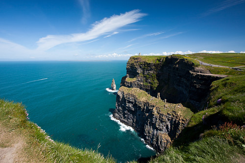 Ireland - Cliffs of Moher | by vincos