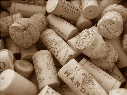 Corks | by PhotoPuddle