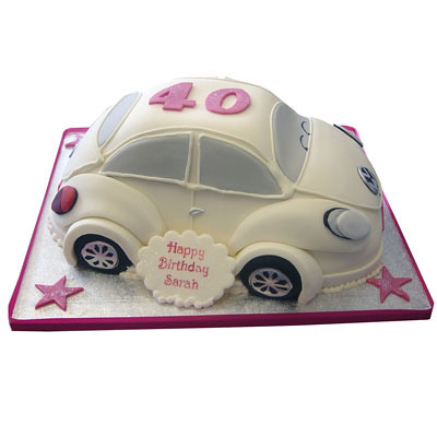 Images Of Vw Cakes