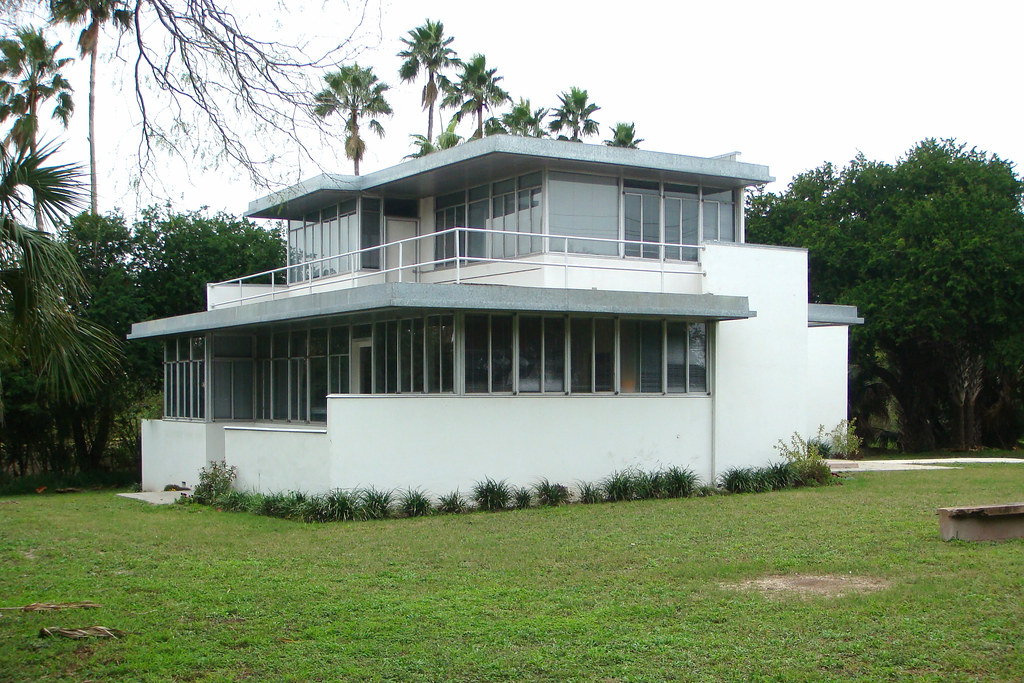 ... Architect, Richard Neutra Southeast Corner | Flickr - Photo Sharing