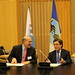 IDB and OECD agree to collaborate more closely
