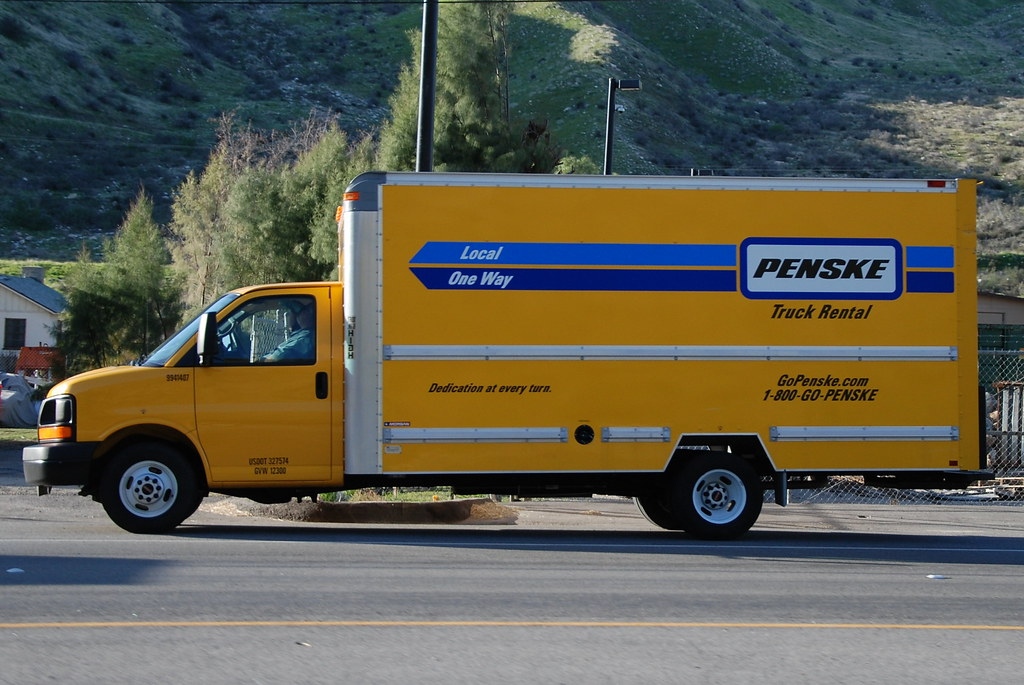 Penske's product lines include commercial and consumer truck rentals, full-service truck leasing and maintenance, logistics solutions, and used trucks.