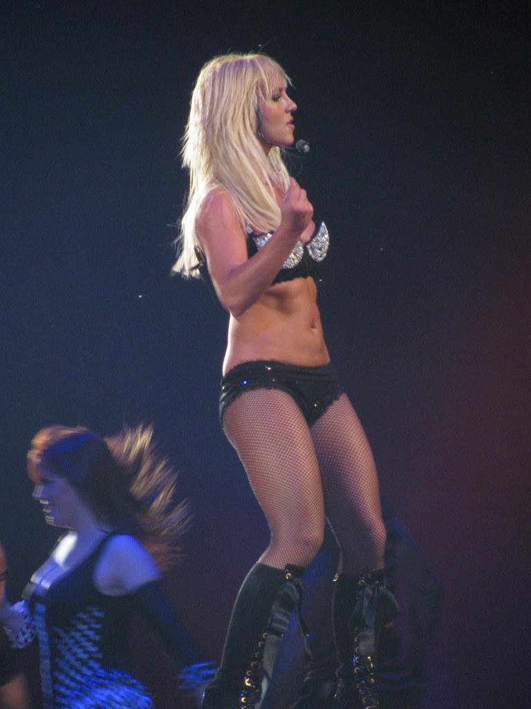 Britney Spears | linzera | Flickr
